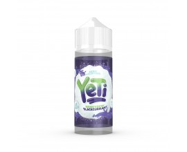 Yeti E-Liquids | Honeydew Blackcurrant | 100ml Shortfill | 0mg Nicotine