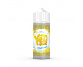 Yeti E-Liquids | Lemonade | 100ml Shortfill | 0mg Nicotine