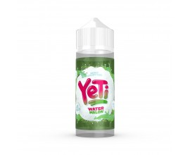 Yeti E-Liquids | Watermelon | 100ml Shortfill | 0mg Nicotine