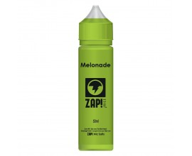 ZAP! Juice | Melonade | 50ml Shortfill | 0mg (Includes 1 x 18mg ZAP! Nic Salt Shot)