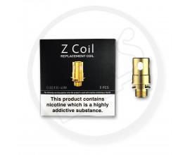 Innokin   Zenith / Zlide / Z Series Coils   0.3 Ohm Mesh   Pack of 5