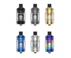 Geek Vape | Zeus Nano Tank | 2ml | 22mm | **COMING SOON**