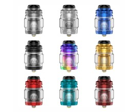 Geek Vape | Zeus X Mesh | 2ml RTA | 25mm