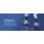 Vaporesso | GEN S Kit | Dual 18650 | NRG-S Mini 2ml Tank | 220W