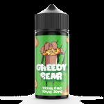 Greedy Bear by Vape Distillery | Cookie Cravings | 100ml Shortfill | 0mg Nicotine