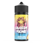Greedy Bear by Vape Distillery | Marshmallow Madness | 100ml Shortfill | 0mg Nicotine