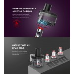 SMOK | RPM 80 Pro Pod Kit | Replaceable 18650 **COMING SOON**