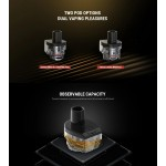 SMOK | RPM 80 Pod Kit | 3000mAh Internal Battery **COMING SOON**
