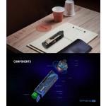 SMOK | RPM80 RPM Pod Kit | 3000mAh Internal Battery