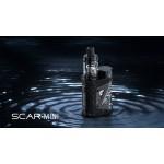 SMOK | SCAR-MINI 80W Kit | Single 18650 | 2ml TFV9 - Mini Tank