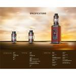 SMOK | Morph 2 230W Kit | Dual 18650 | 2ml TFV-Mini V2 / Baby V2 Tank