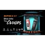 SMOK   RPM 4 / RPM4 60W Pod Kit   1650mAh   2ml