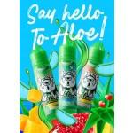 MoMo Aloe - POMEGRANATE - 50ml Shortfill - ZERO Nicotine