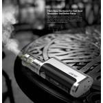 Aspire   Nautilus GT Single 18650 Kit w/ 75W Glint Mod