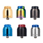 Wotofo  - Recurve Dual 24mm RDA - A MikeVapes Project **COMING SOON**