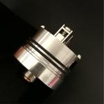 TimesVape - Ardent 27mm RDA