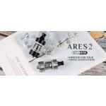Innokin | Ares 2 | 2ml MTL RTA | 22mm