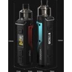 Voopoo | ARGUS X Pod Mod Kit | 80W | Single 18650 | 2ml PnP Pod