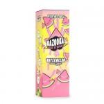 Bazooka! Sour Straws   Watermelon   100ml Shortfill   0mg