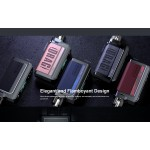 Voopoo   Drag Max 177W Pod Kit   Dual 18650   2ml PnP Pod