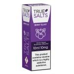 True Salts | Berry Blast | 10ml Single | 10mg / 20mg Nicotine Salts