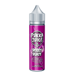 Pukka Juice - Berry Blaze - 50ml Shortfill - ZERO Nicotine