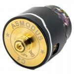 asMODus - C4 LP Single Coil 24mm RDA