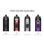 SMOK | RPM 160 Sub-Ohm Pod Kit | 2ml | Dual 18650