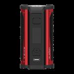 Aspire | RHEA Box Mod | Dual 18650 | 200W