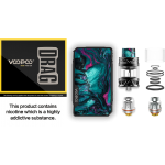 Voopoo - Drag 2 Kit (2ml TPD Edition)