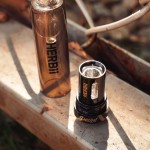 Dazzleaf | HERBii Dry Herb Atomiser Tank | 1 x Single | 510 Base