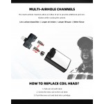 Hellvape   GRIMM 2ml Pod Kit   1200mAh