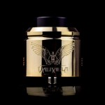 Vaperz Cloud - Valhalla 38mm RDA *2019 Revised Edition*