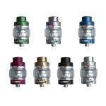 Freemax - Fireluke 2 Mesh Tank 2ml - Metal Edition (Comes with free spare glass)