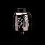 Suicide Mods | Nightmare MINI | Dual Coil RDA | 25mm