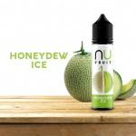 NU Fruit - Honeydew Ice - 50ml Shortfill - ZERO Nicotine
