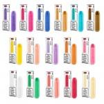 I VG   IVG Bar Disposable Pod E-Cigarette Kit   500mAh / 600 Puffs   20mg Nicotine Salts   Various Flavours
