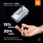 Geek Vape | Aegis Legend 2 L200 Box Mod | 200W