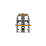 Geek Vape   M Series Coils   Designed for Z Max Tank   0.3 Ohm KA1 Dual Mesh   Pack of 5