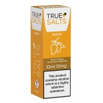 True Salts | Mango | 10ml Single | 10mg / 20mg Nicotine Salts