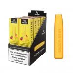 Geek Vape | Geek Bar LITE Disposable Pod E-Cigarette Kit | 350mAh / 400 Puffs | 20mg Nicotine Salts | Various Flavours