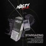 Nasty Salts | Stargazing | 10ml Single | 10mg / 20mg Nicotine Salts