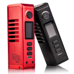 Dovpo x Vaperz Cloud x The Vaping Bogan | ODIN Mini DNA75C Box Mod | 75W | Single 21700
