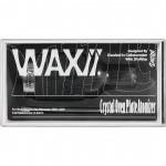 Dazzleaf | WAXii Concentrate Atomiser Tank | 1 x Single | 510 Base
