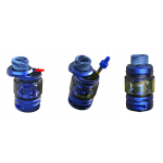 OFRF - NexMesh Sub-Ohm Conical 2ml Mesh Tank (Includes 1 x FREE Bubble Glass)
