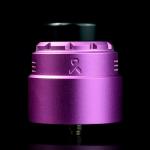 Vaperz Cloud | ASGARD | Dual Coil Semi-Postless RDA | 30mm | SPECIAL EDITION BREAST CANCER AWARENESS PINK