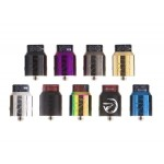 Hellvape - Rebirth 24mm RDA - A MikeVapes Project