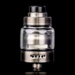 Suicide Mods x The Vaping Bogan | Ether Single Coil RTA | 2ml | 24mm