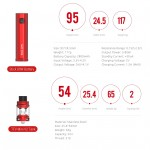SMOK - Stick 80W 2800mAh Kit