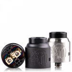 Suicide Mods | Nightmare MINI | Dual Coil RDA | 25mm